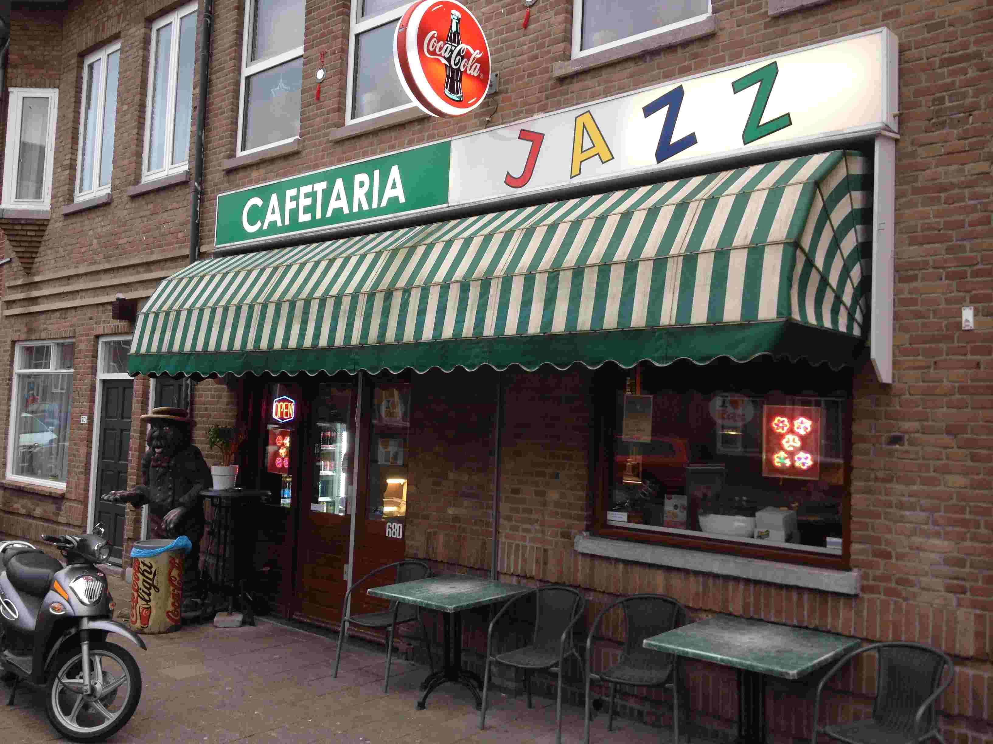 Cafetaria Jazz