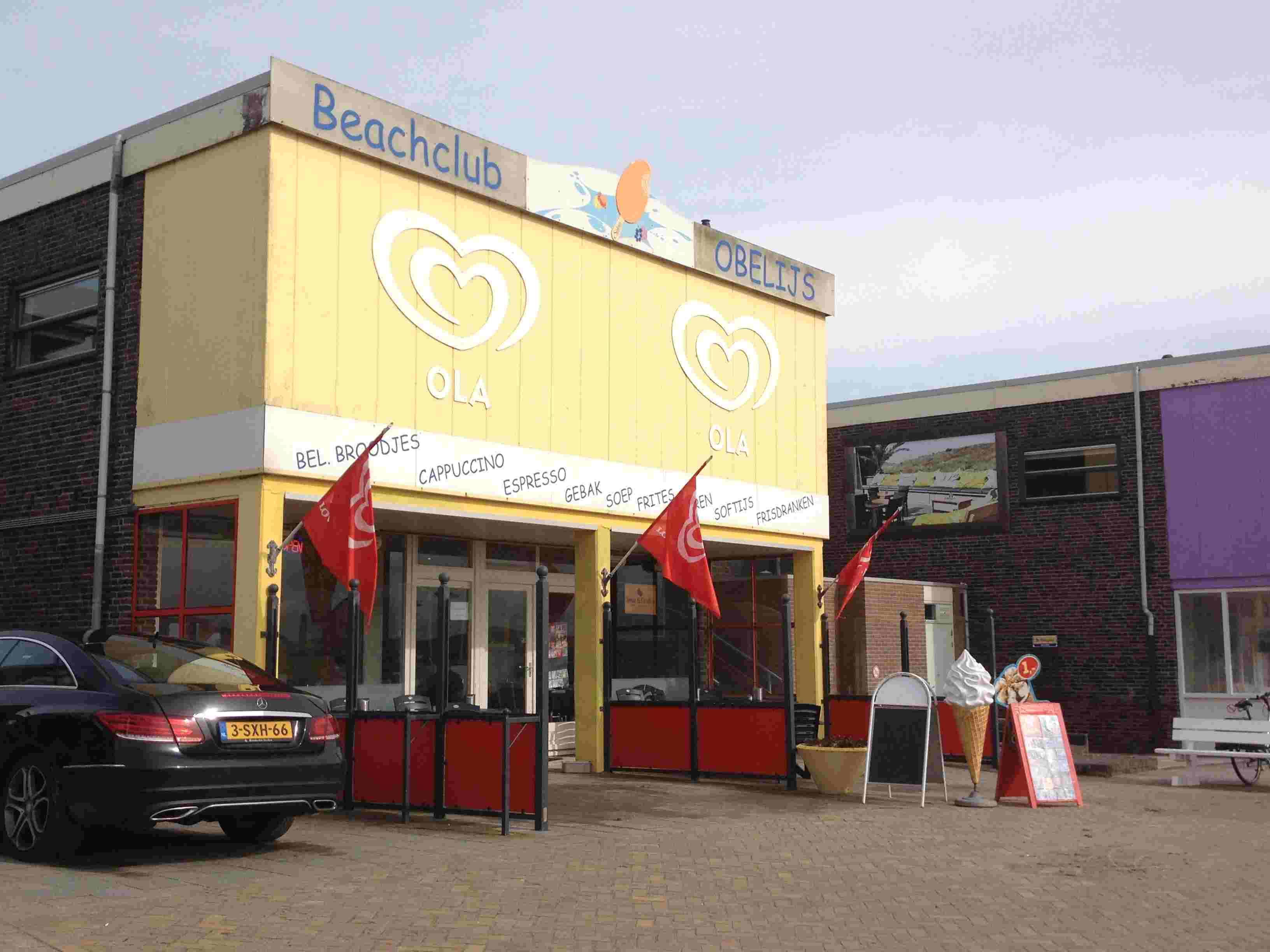 Beachclub Obelijs