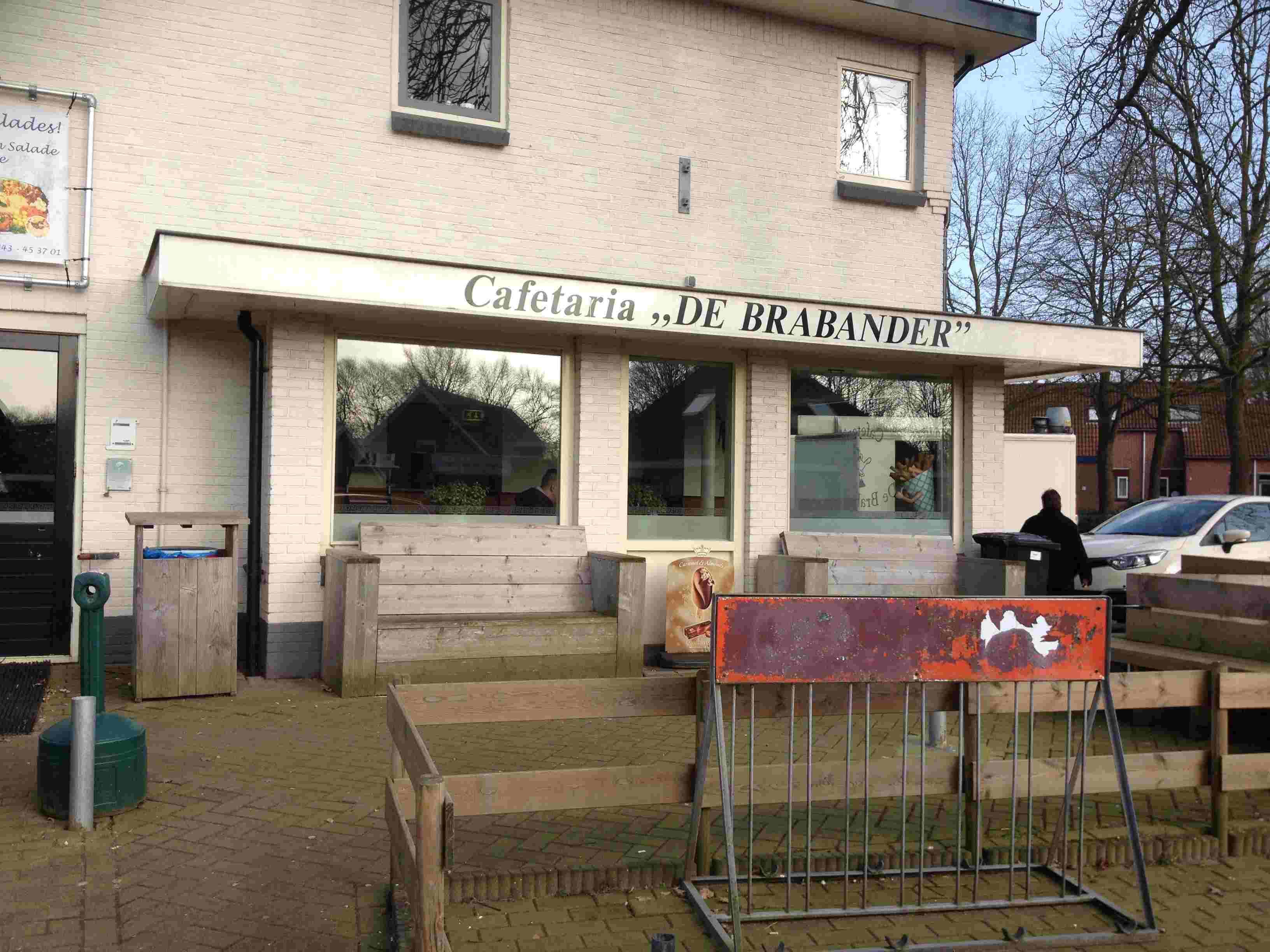 Cafetaria De Brabander