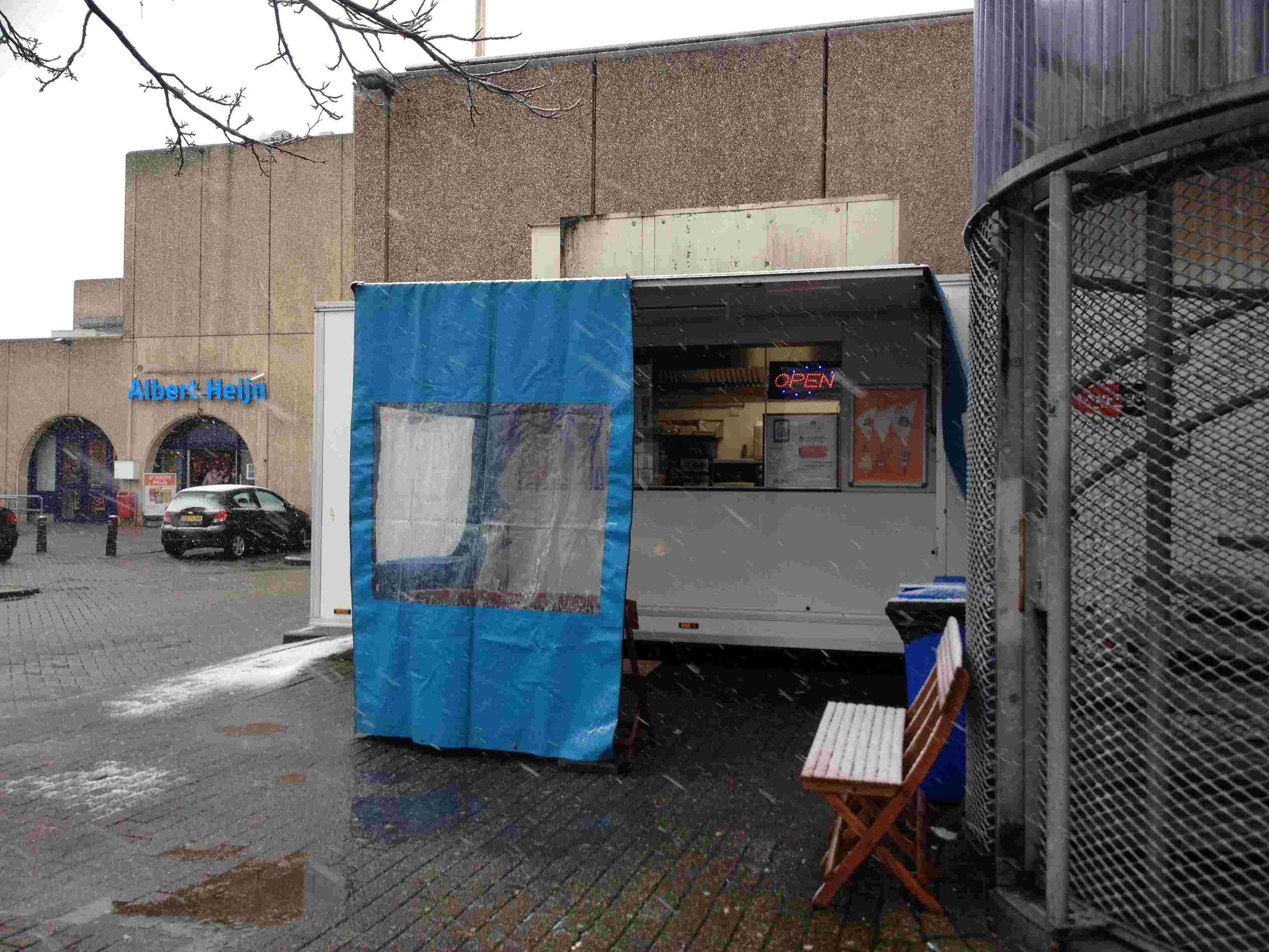 Snackbar Piet Taverne