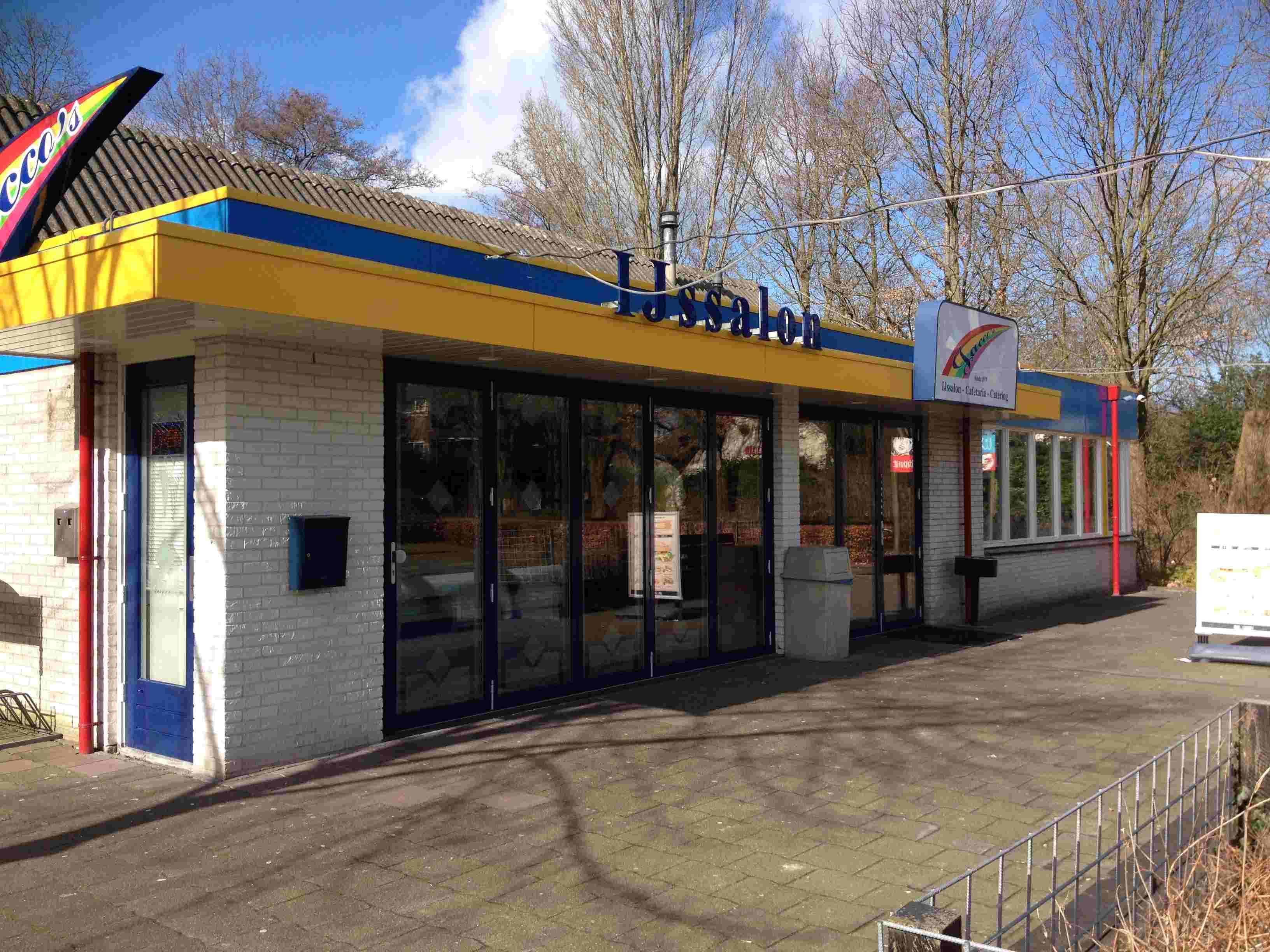 Jacco's cafetaria