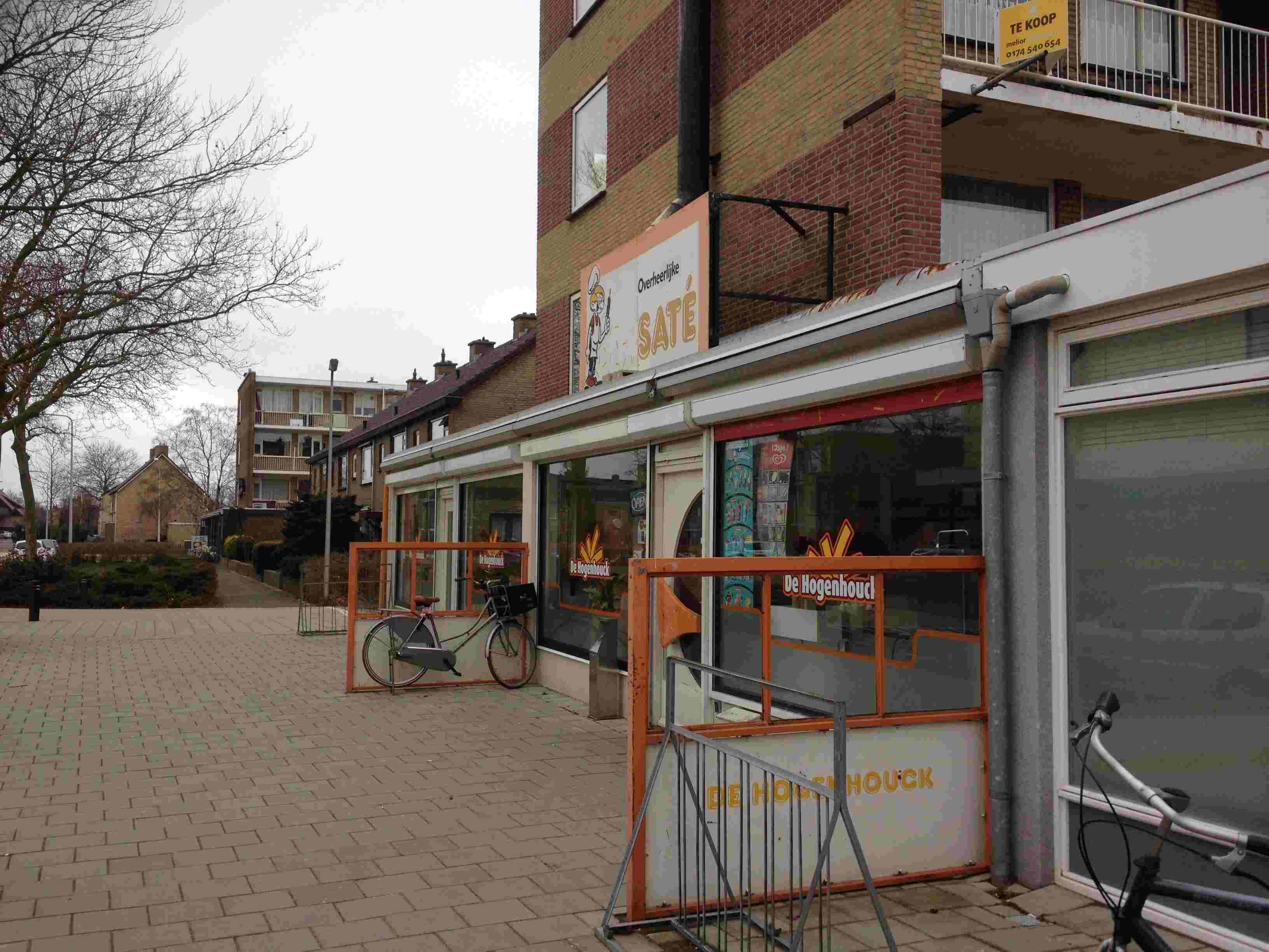 Snackbar De Hogenhouck
