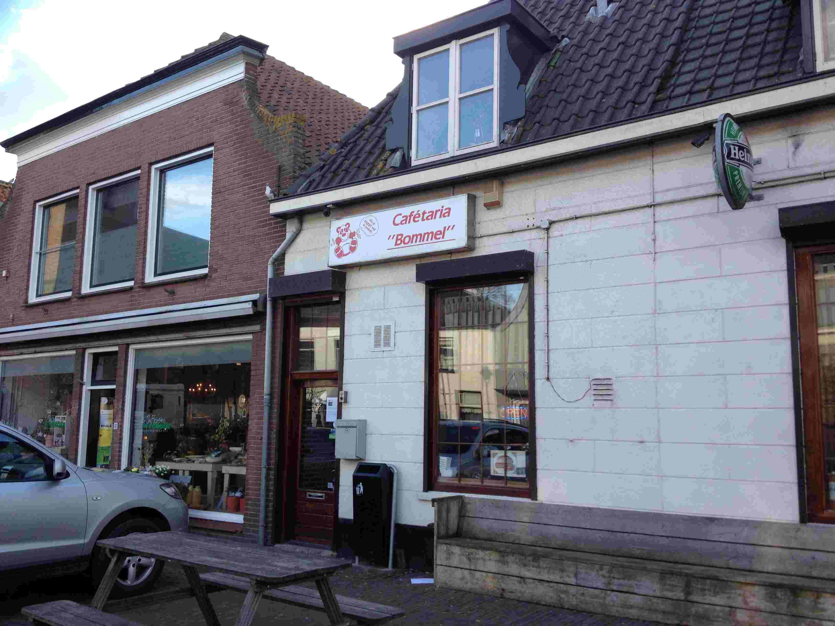 Cafetaria Bommel