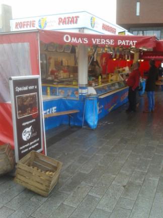 Oma's Patat