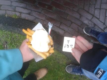 Snack- en Broodjeshuis De Zon