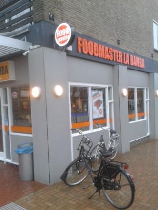 Foodmaster La Bamba