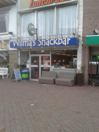 Wilma's Snackbar