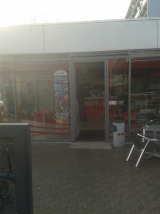 Cafetaria/Snackbar De Hagen