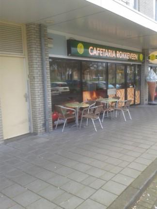 Cafetaria Rokkeveen