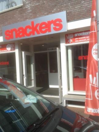 Snackers