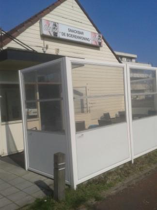 Snackbar De Boerenwoning