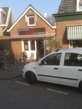 Snackbar Willem