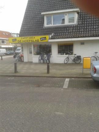 Snackbar De Hoefslag