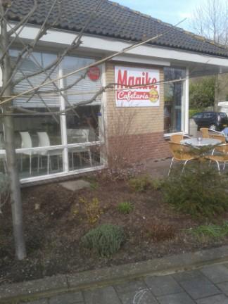 Cafetaria Maaike