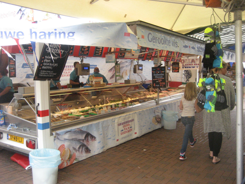 Vishandel Gebroeders Van Diermen