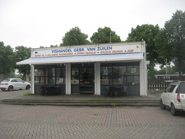 Vishandel gebroeders Van Zuilen & Zn