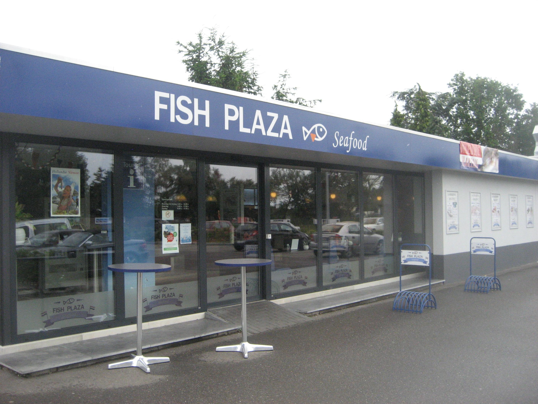 Fish Plaza