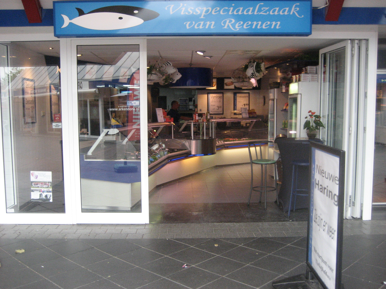 Visspeciaalzaak Van Reenen