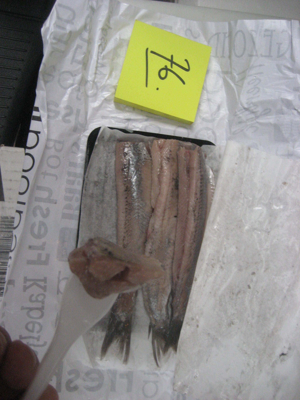 Zeevishandel Brassem