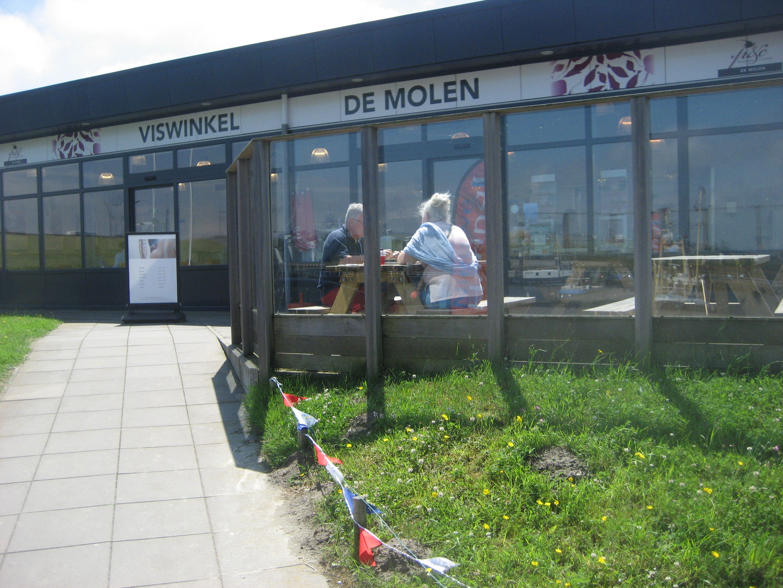 Poisson & Cuisine De Molen