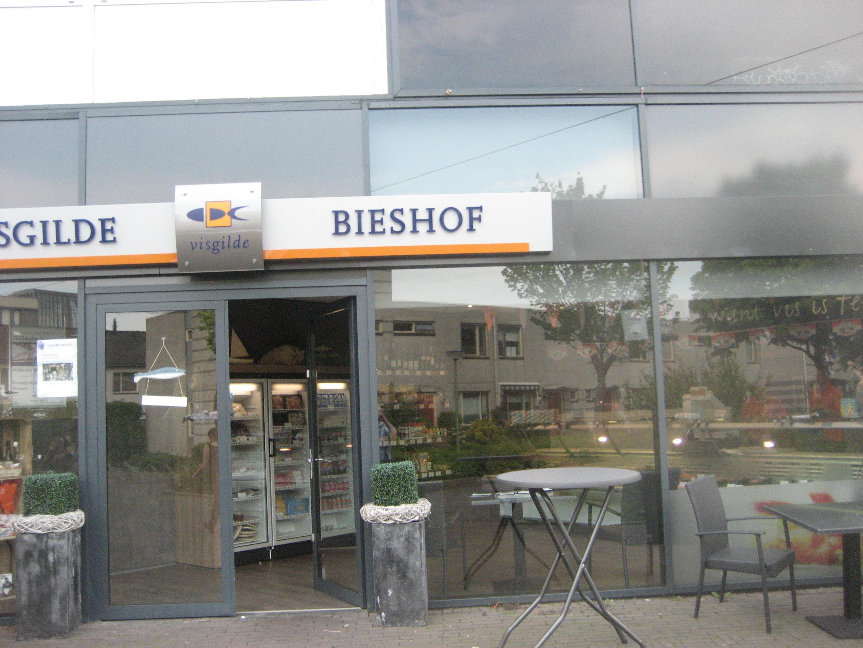 Visgilde Bieshof