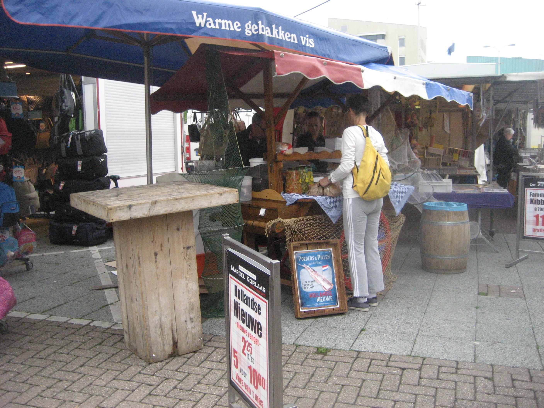 Zeevishandel W. van Oosten