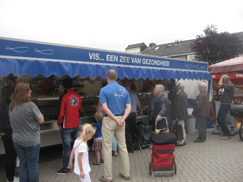 Lekkerkerkse Vishandel W. Verwaal
