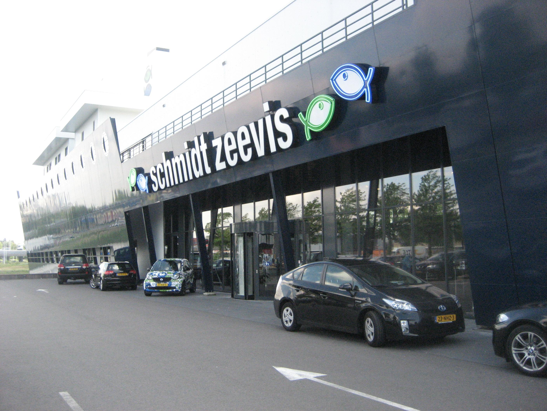 Schmidt Zeevis