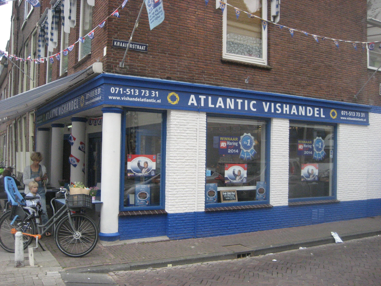 Vishandel Atlantic