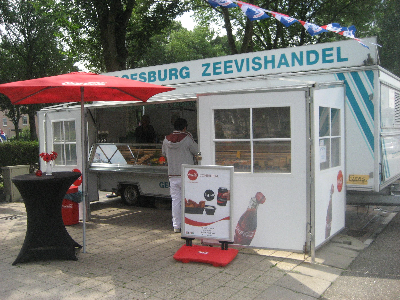 Vishandel Ben van Doesburg