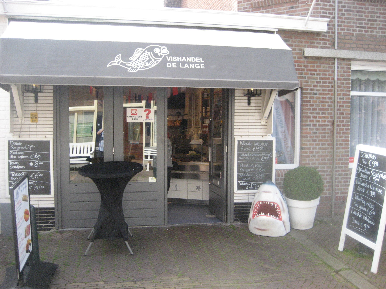 Viswinkel De Lange