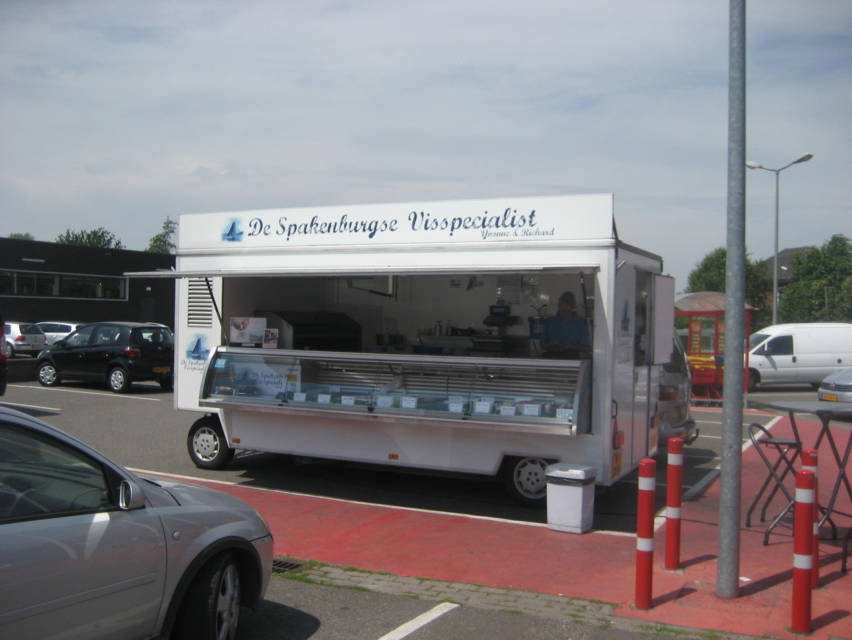 De Spakenburgse Visspecialist