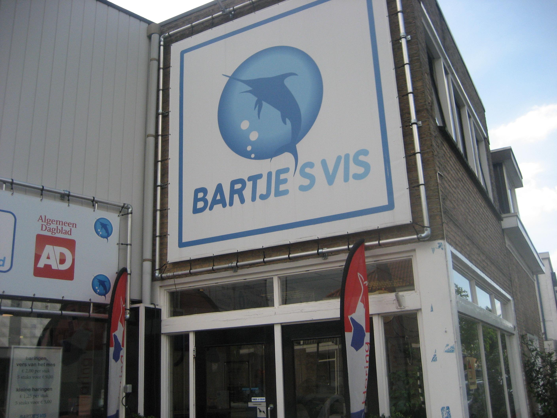 Bartje's Vis