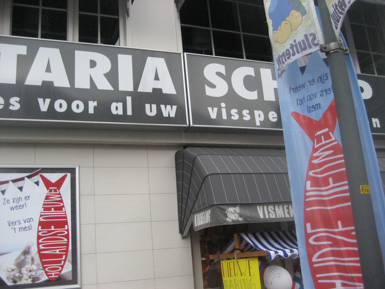 Vistaria Schaap