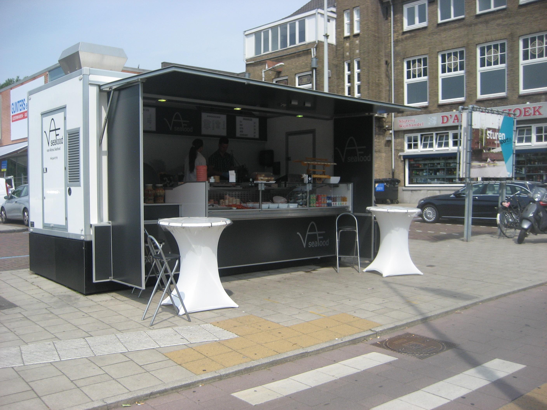 Van Altena Seafood