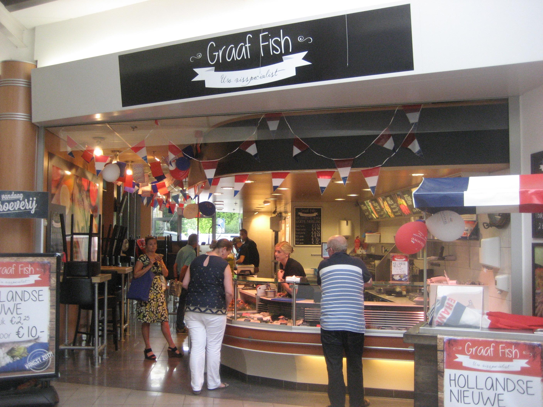 De Graaf Fish