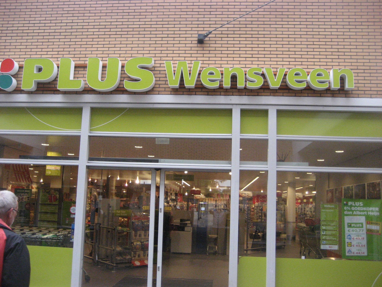 Plus Wensveen