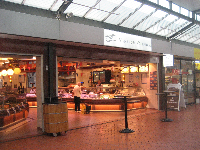 Vishandel Volendam