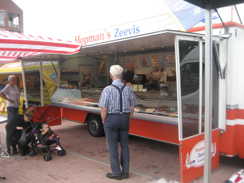 Hopman's Zeevishandel