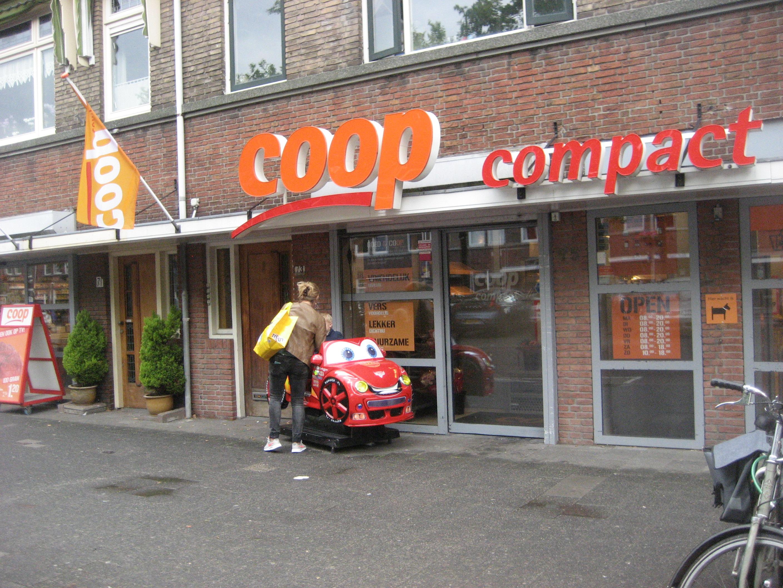Coop Hof van Delft