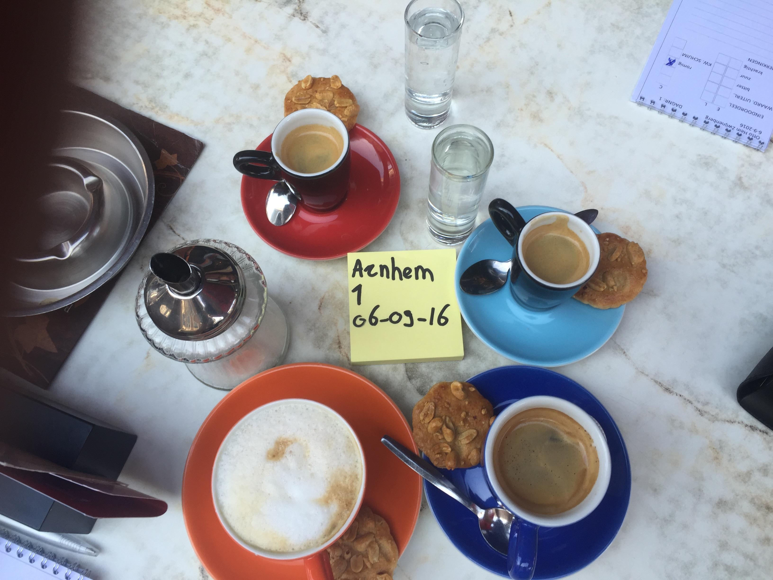 Bodega Chez Armand