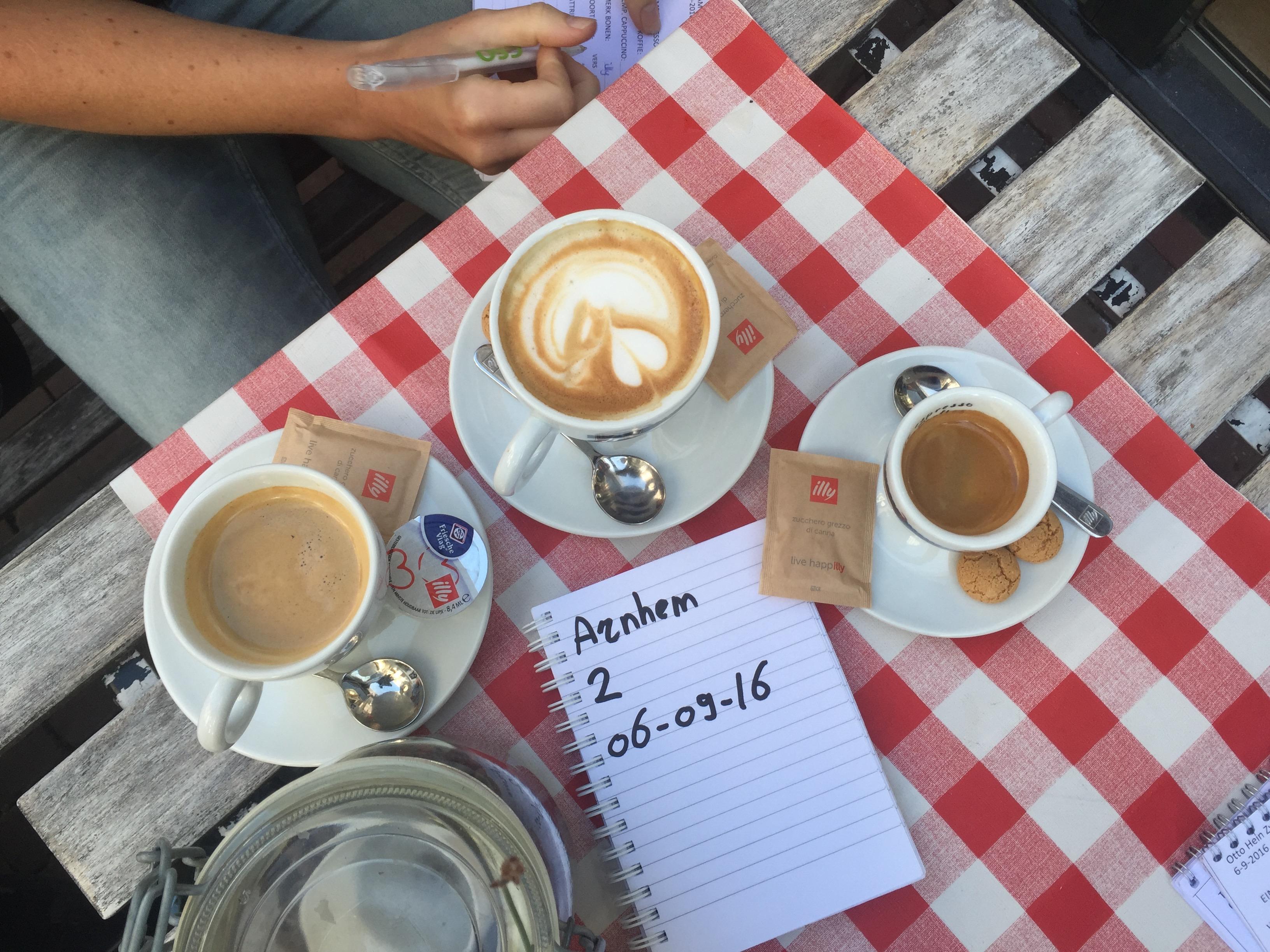 Josephine Coffee