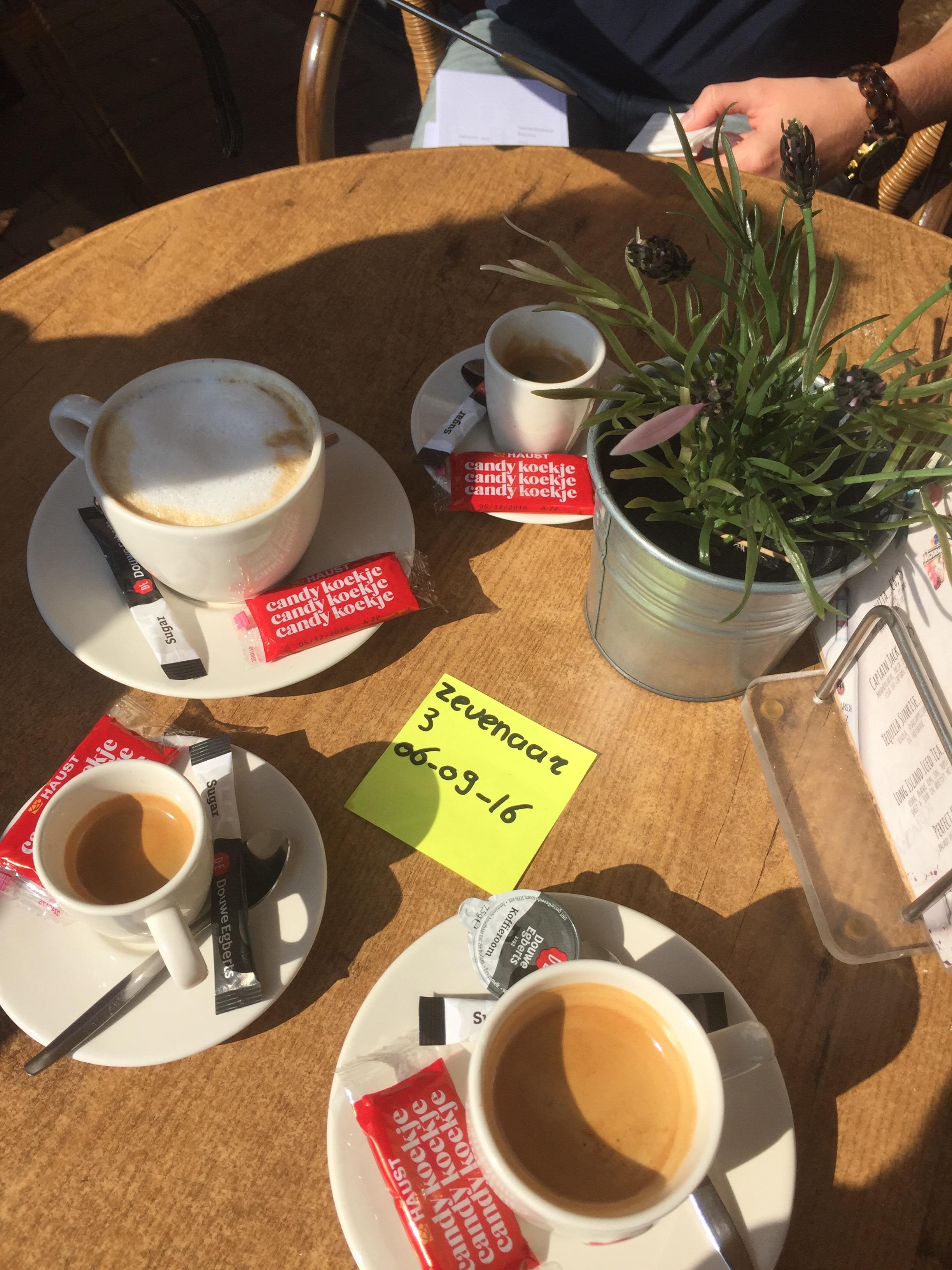 Grand Café Zeven