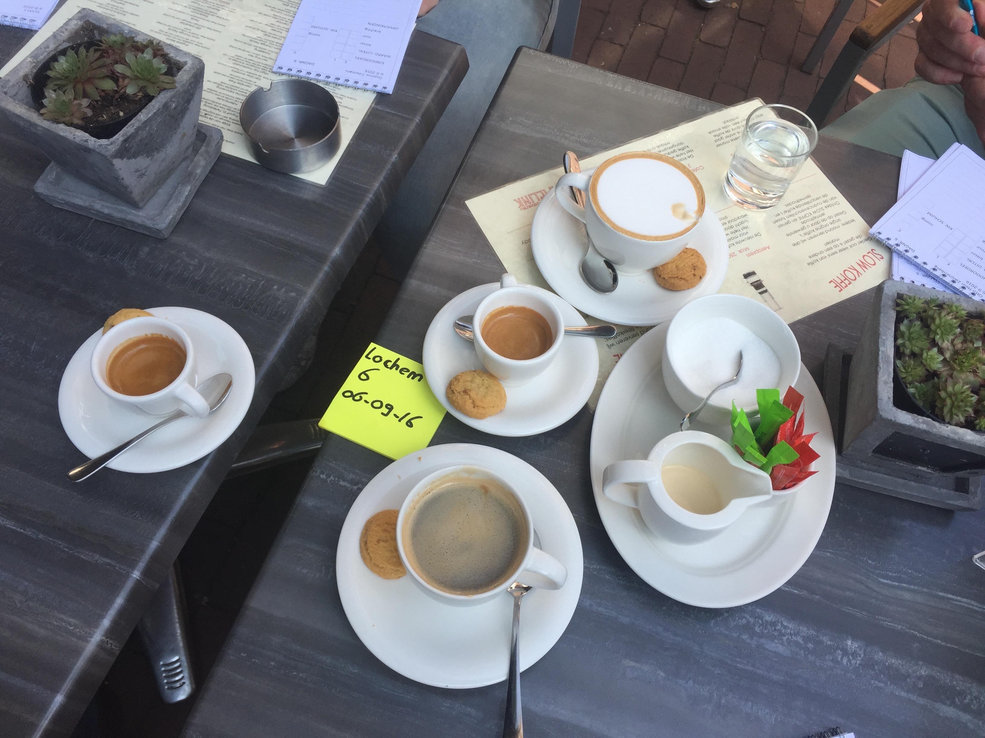 Semmelink koffie- en theeschenkerij
