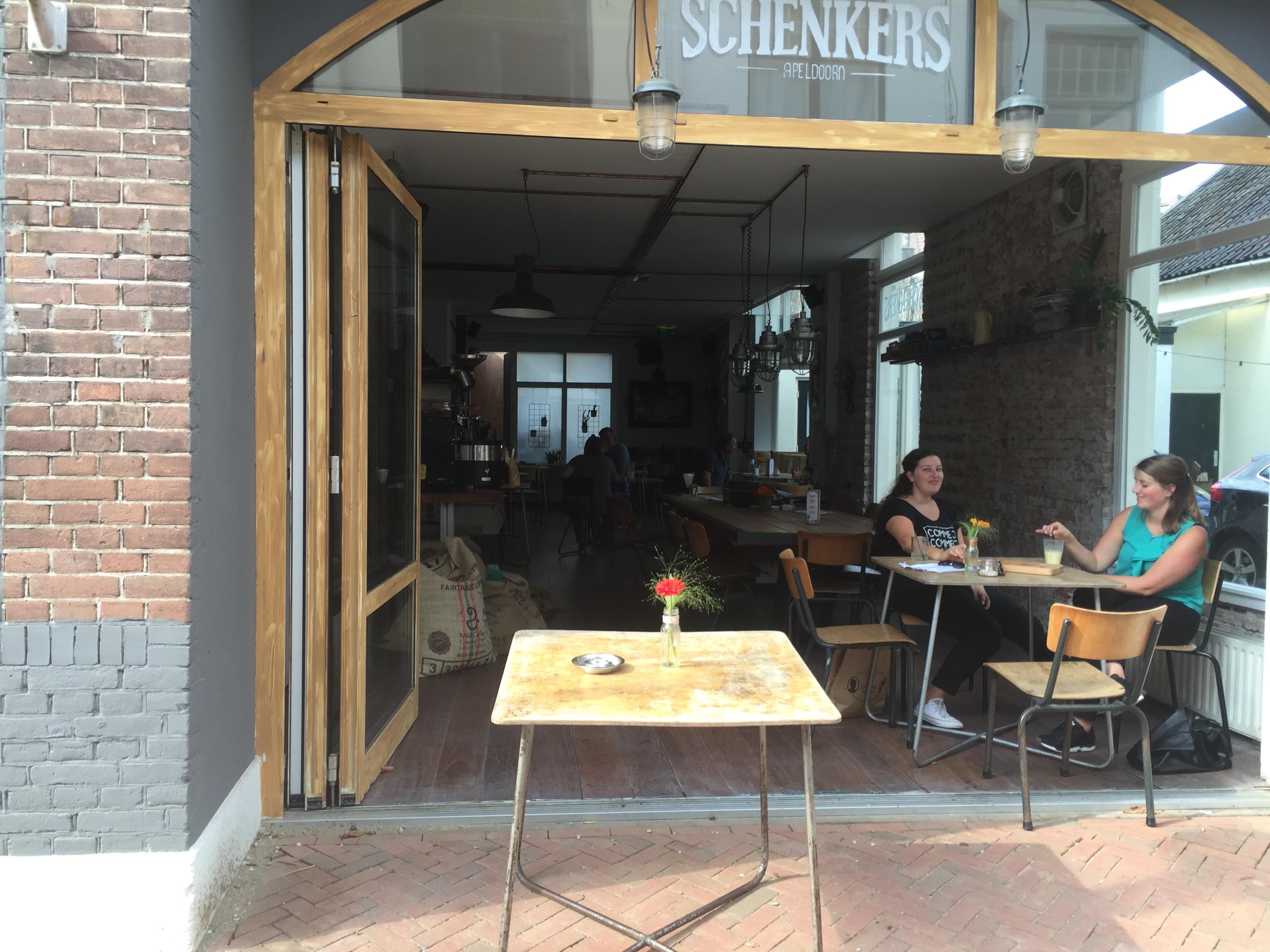 Schenkers