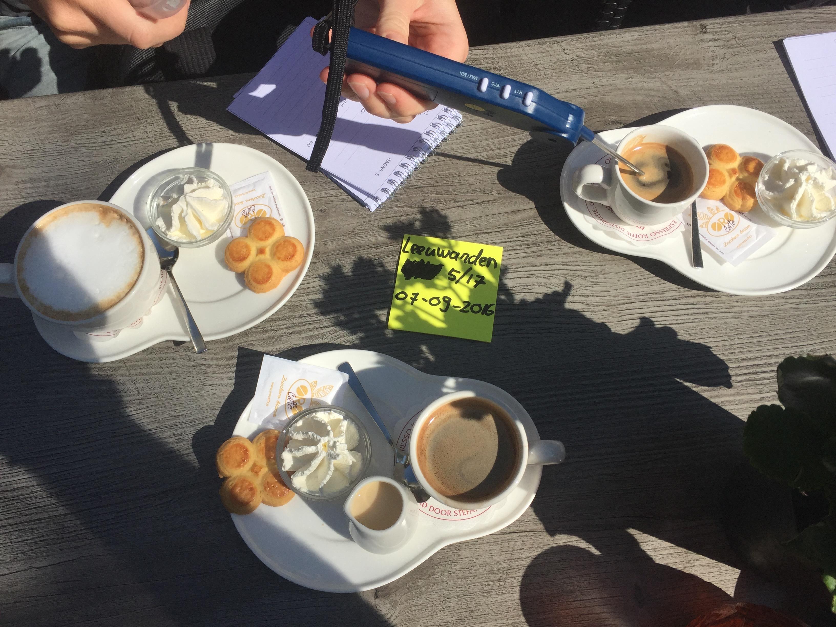Grand Café Wouters