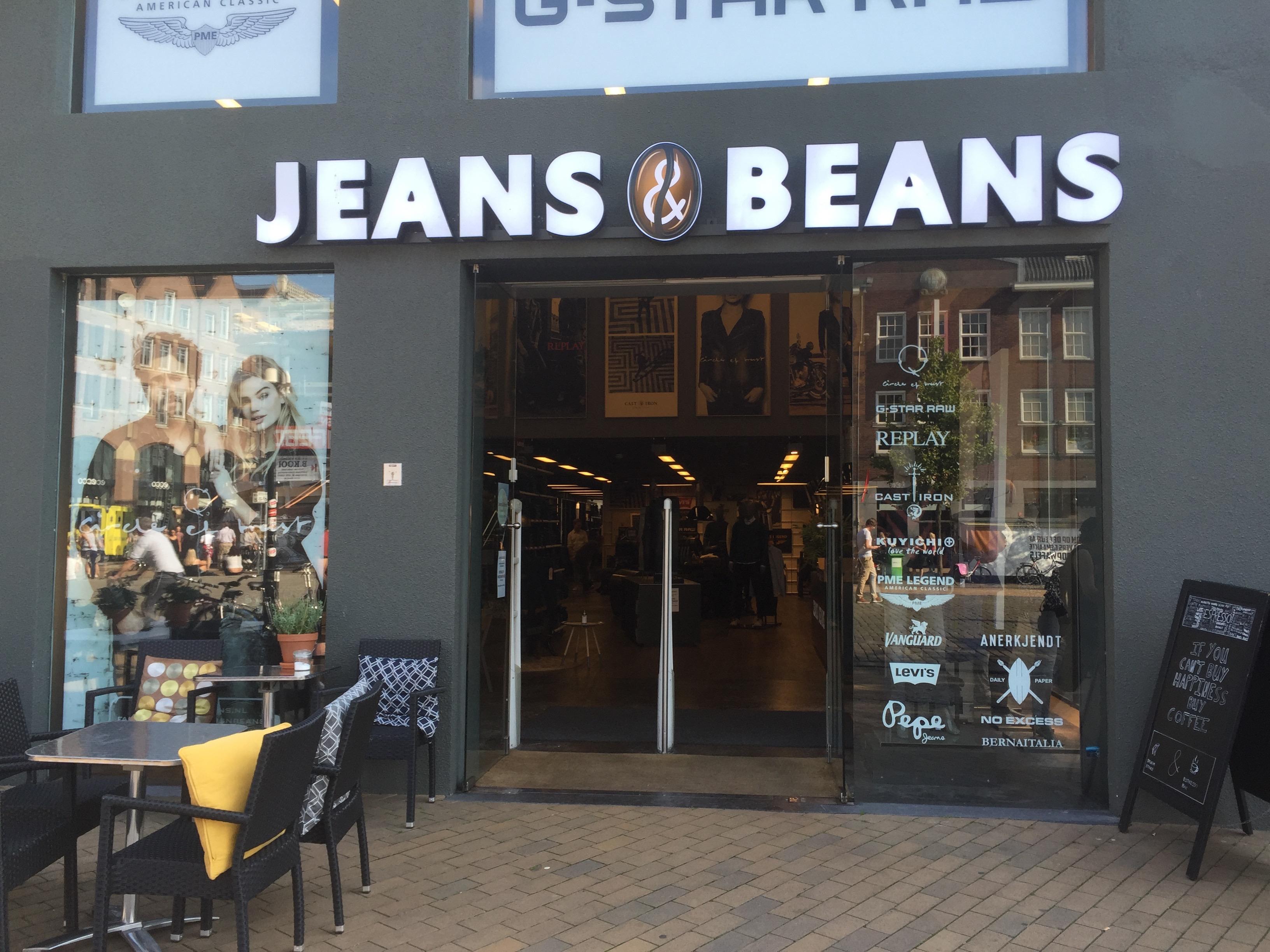 Jeans & Beans