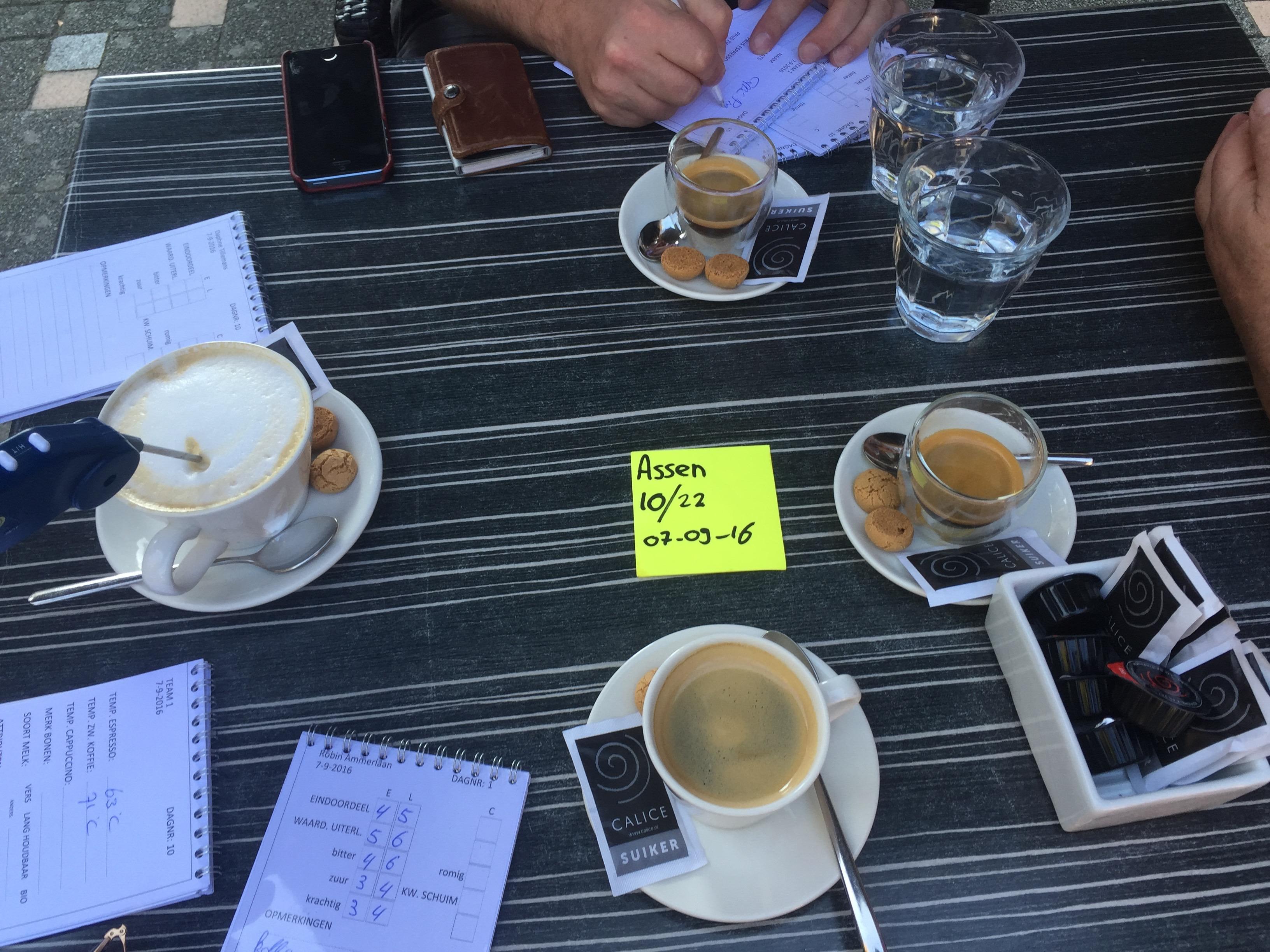 Caffè Pranzo