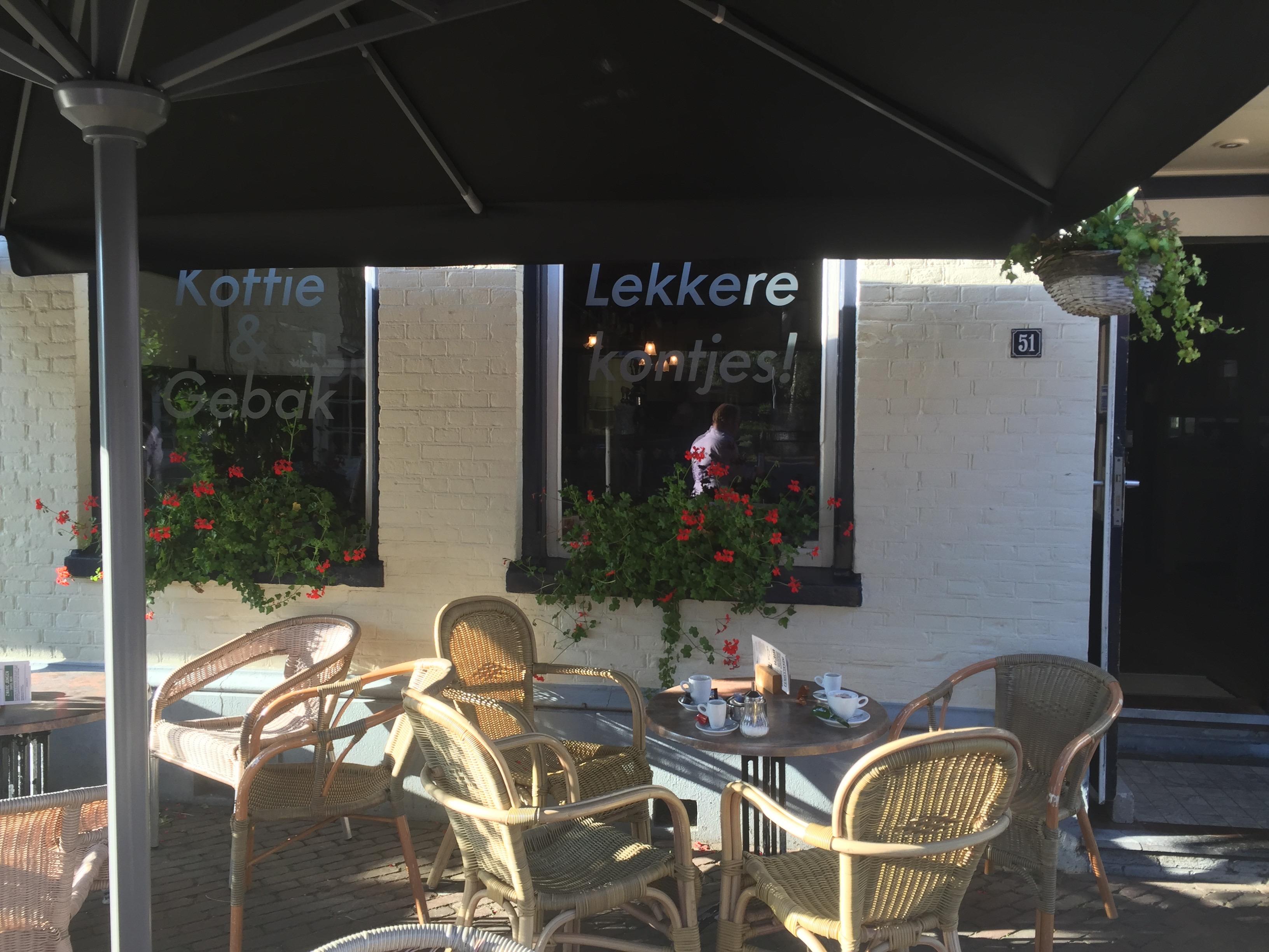 Dinercafé De Cerck