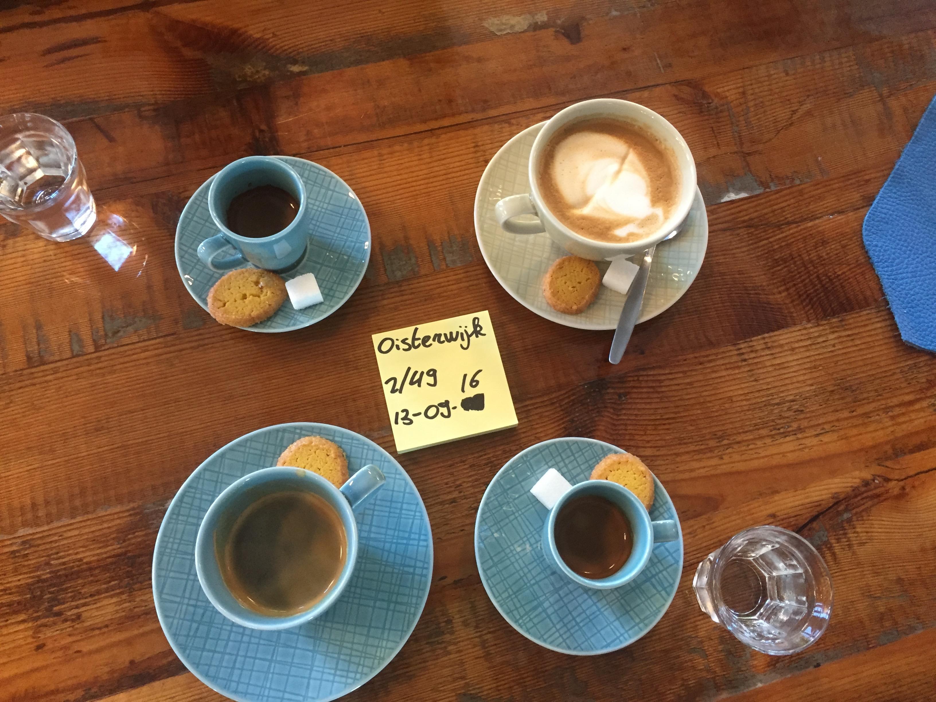 Kafé van Leer